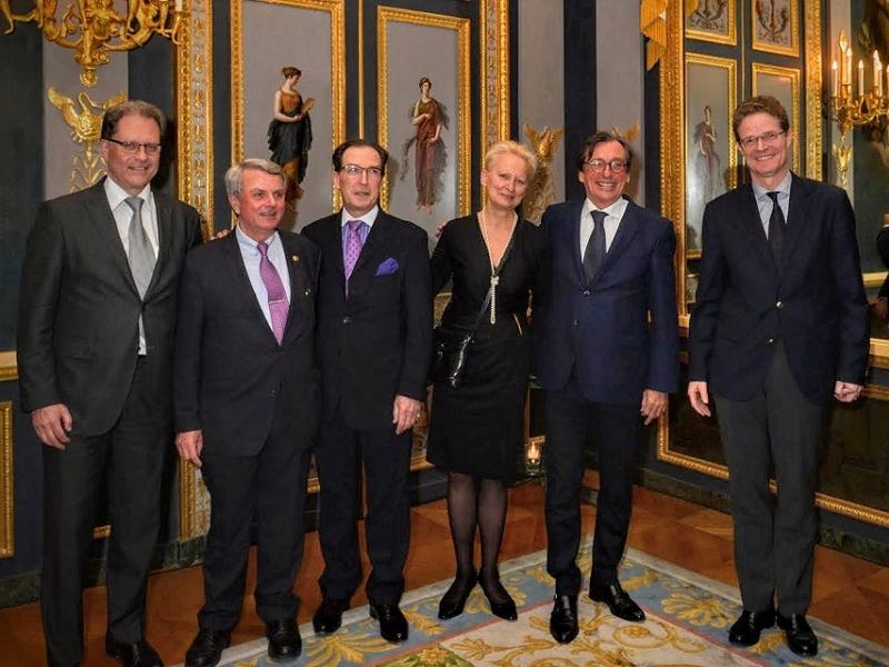 Intervention de christian connor au 20 me s minaire franco - Cabinet de recrutement franco allemand ...